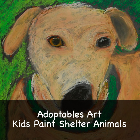 Adoptables Art