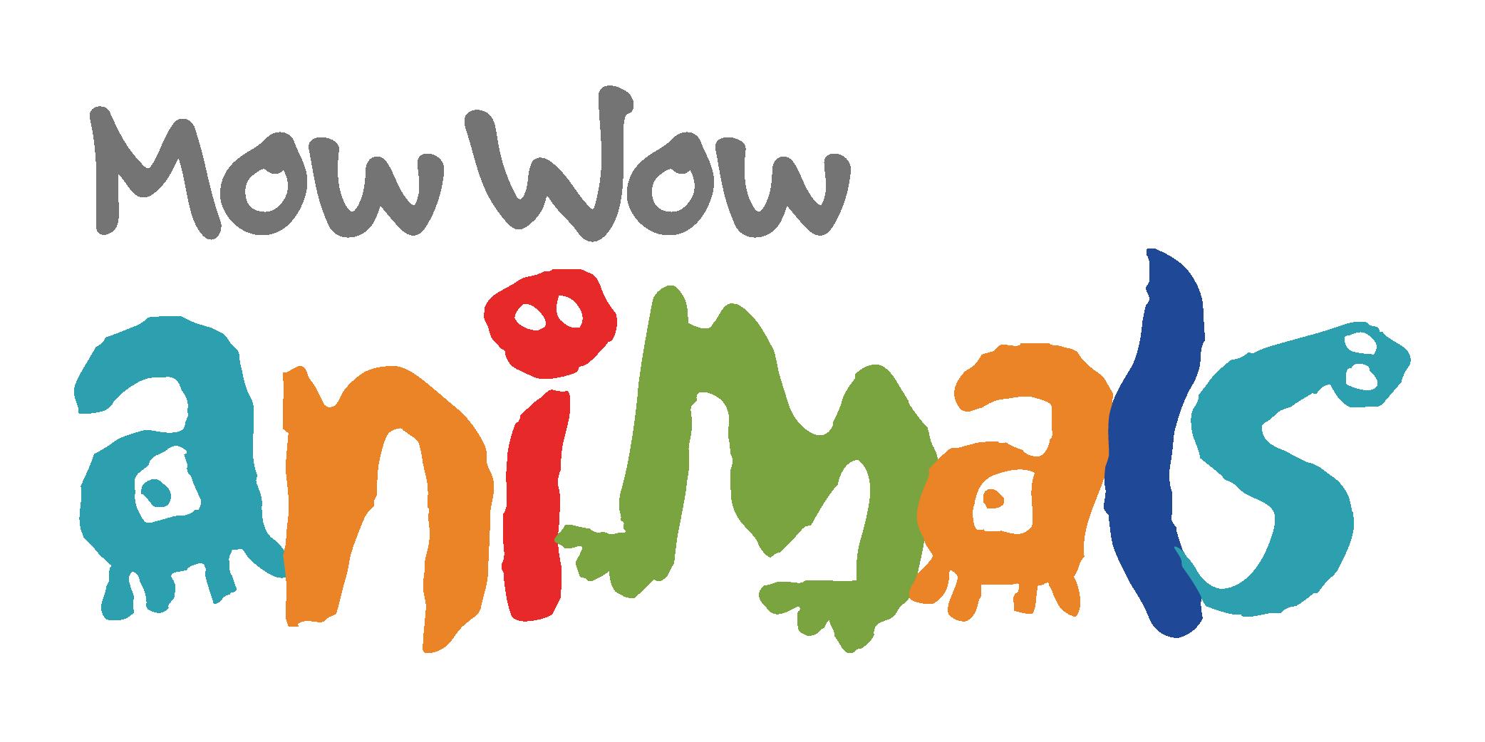 Mow Wow Animals